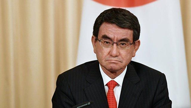 Japan calls for increased cooperation in the India-Pacific region to counter Chinese expansion