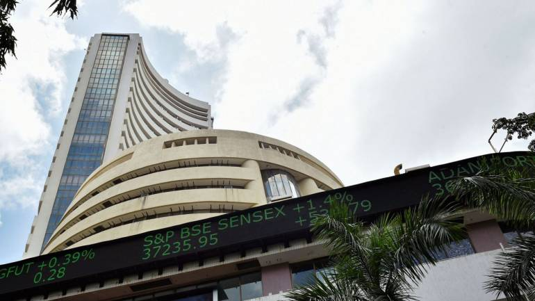 Sensex gains 646 points to close at 38,840