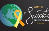 World Suicide Prevention Day being observed today