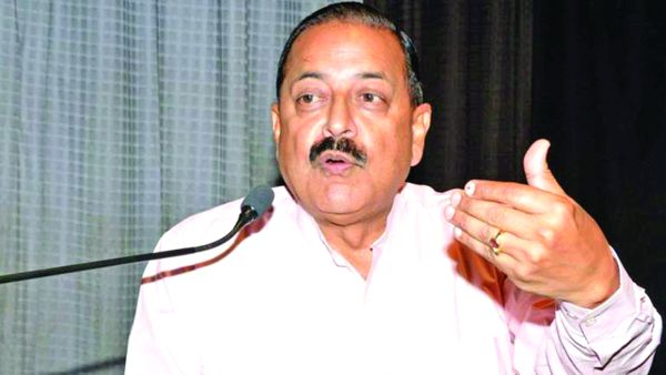 Male Govt employees entitled to child care leave as single parents: Dr Jitendra