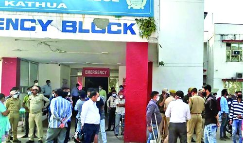 23-year-old youth working at Bal Bhawan murdered over Rs 8 thousand
