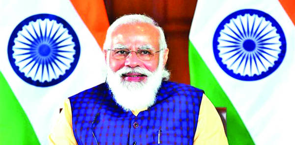 Modi to lay foundation stone for new Parliament Building on Dec 10