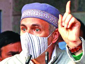 Other states, UTs have laws to protect their land, why not J&K: Omar