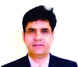 Ramavtar Jakhar elected Zonal Executive Vice-President AVC Board of Administration