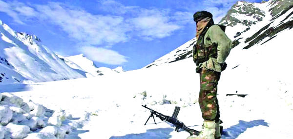 Army commanders to review situation in Ladakh, internal reforms at today's conference