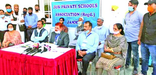 Private schools urge Govt to  formulate policy for reopening