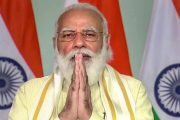 PM Modi greets people on Eid