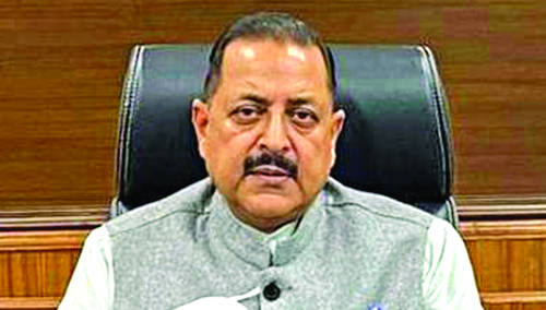 Will Congress restore Art 370 if voted to power: Dr Jitendra