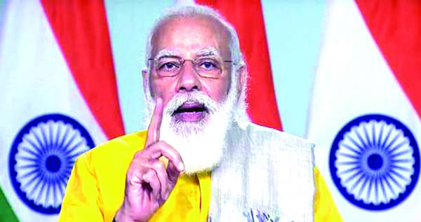New farm laws have begun mitigating farmers' problems: PM