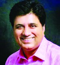 Decision of Gupkar Alliance to contest DDC elections a foregone conclusion: Sunil Sethi