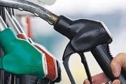 Petrol, diesel price hiked again; cost 30% more than ATF