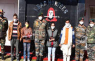Army empowers girl student to clear NEET exam