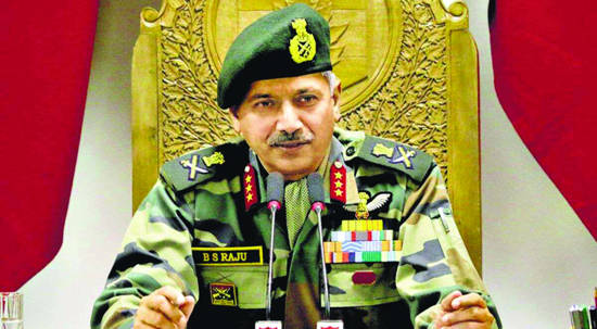 Pakistan may raise tensions along LoC to divert attention from internal issues: Army