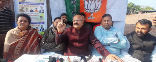 Provide adequate security to contesting candidates: Yudhvir