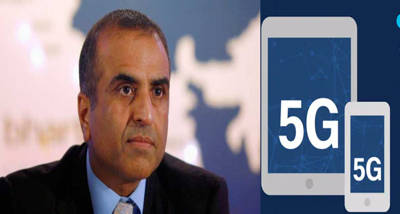 India poised to reap full benefits of 5G in coming years: Sunil Mittal