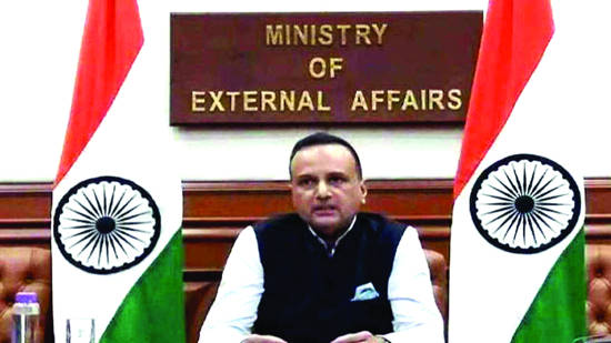 Expect further talks will help in achieving agreement on resolution: India on Ladakh standoff