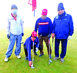 Ace golfer Ritesh scores hole-in one at JTGC