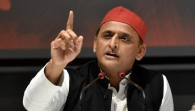 Farmers pride of country, BJP should stop insulting them: Akhilesh Yadav