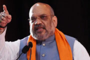 Congress collapsing across India due to dynasty politics, says Amit Shah