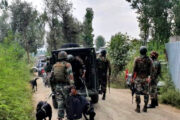 SFs detect, neutralise IED in Shopian