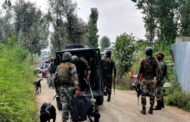 JeM associate held in Pulwama