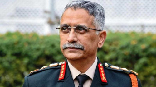 Army Chief Gen Naravane leaves for South Korea on 3-day visit