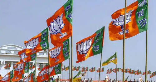 BJP expels two local party leaders in Jammu