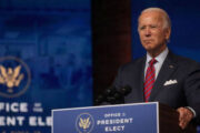 Biden: Inauguration shows America is coming back