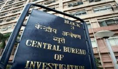 CBI books several of its officers for corruption, misuse of official position