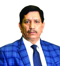 J&K Bank CMD chairs 12th AGM of JKB Financial Services Limited