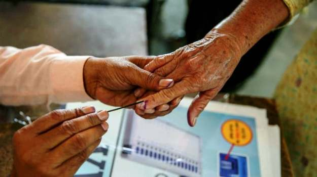 DDC Elections 4th Phase: 8.16% votes polled till 9AM across J&K