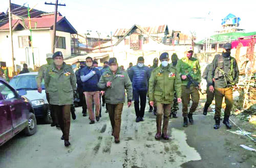 DGP directs PCD, officers to accelerate work on ongoing projects