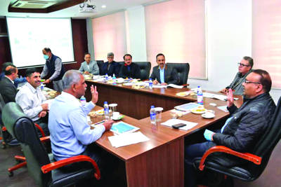 Ensure quality of works, use new technology in construction: Dilbag