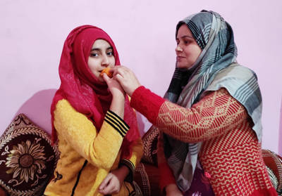Despite challenges, Bhadarwah girl topped class 8th results with 100 pc marks