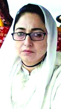 J&K Assembly to have reserved seats for women, scheduled categories: Dr Darakhshan