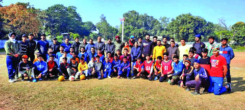 DYSS selection trials for Jammu concludes