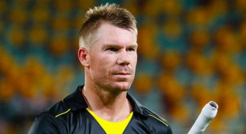 Injured Warner out of first Test against India, targeting return in Melbourne