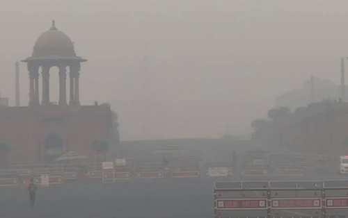 Air Quality Commission directs switching over of all industries in Delhi to PNG