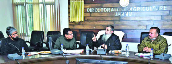 Preparedness for timely supply of Quality PP Chemicals reviewed