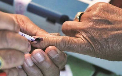 239 candidates in fray; 34 DDC constituencies to go to poll in 4th Phase
