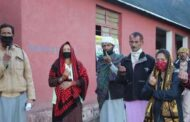 Electoral process resumed in reorganised J&K in 2020 with DDC polls
