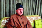 Abdullah wants Congress to be strong to fight 'divisive forces'