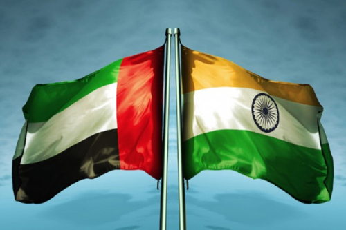 India, UAE witness soaring relations in 2020