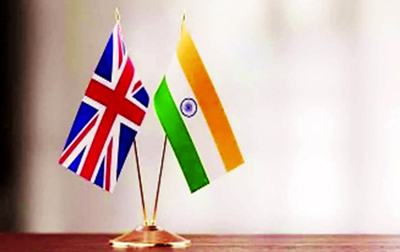 2020: Pandemic, lockdowns and a vaccine tie-up boost for India-UK ties