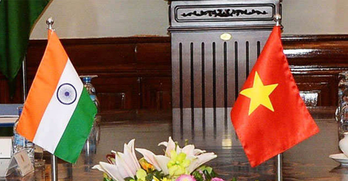 India, Vietnam expected to ink pacts to expand ties at virtual summit on Monday