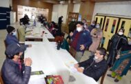 J&K to have a network of theme-based libraries