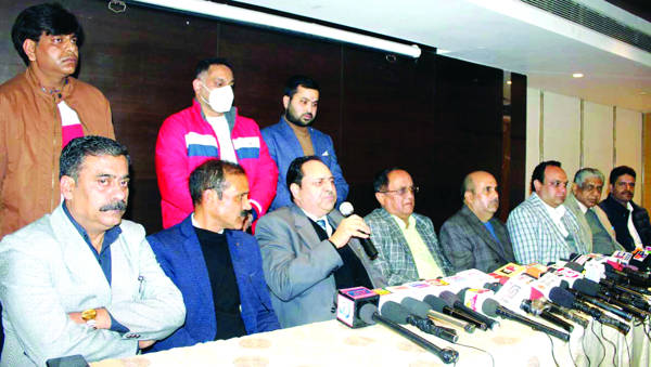 JNEG highlights issues pertaining to media fraternity