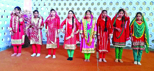 DYSS initiates selection process for cultural group