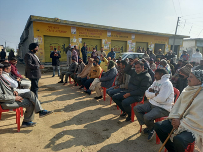 Divisive forces will never succeed in J&K: Manjit