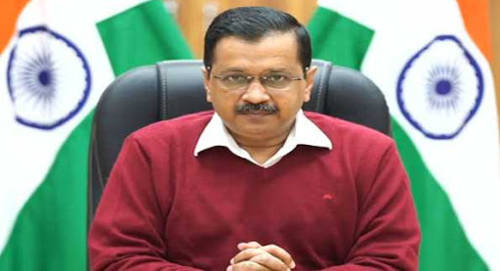 Delhi govt all set to receive, store, give vaccine to priority category persons in city: Kejriwal